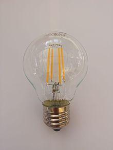 Ampoule E27 Led 40W