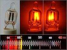 Ampoule Led Longue