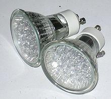 les ampoules led