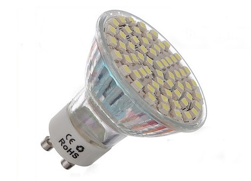 type ampoule led
