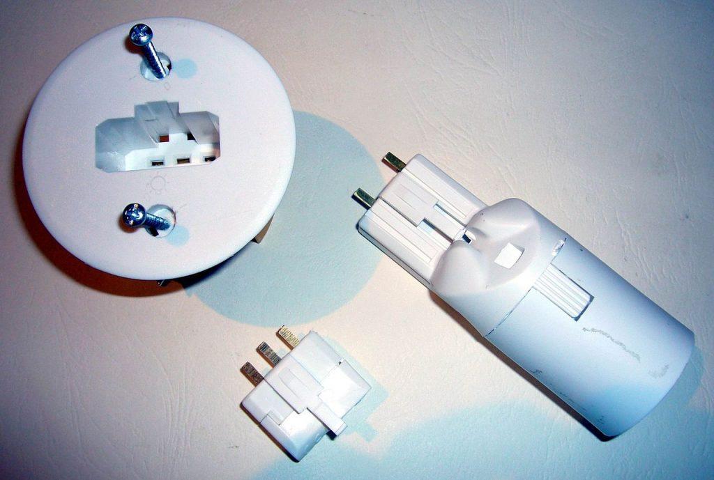 type ampoule led
